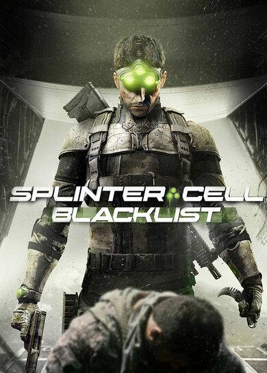 Ubisoft Tom Clancys Splinter Cell Blacklist Uplay Key GLOBAL