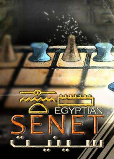 Hi-Rez Studios Egyptian Senet Steam Key GLOBAL