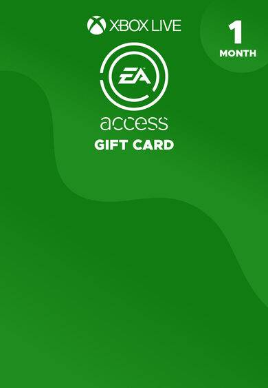 Electronic Arts Inc. EA Access Pass Code 1 month Xbox Live Key GLOBAL