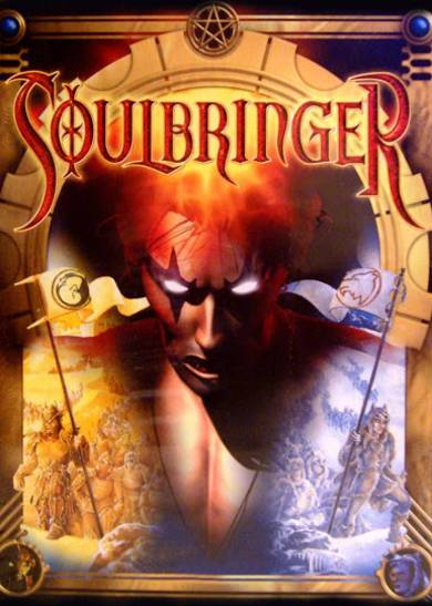 Fun Box Media Soulbringer Steam Key GLOBAL