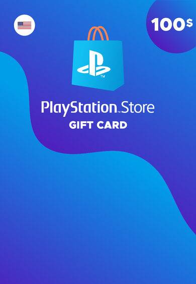 Sony Online Entertainment PlayStation Network Card 100 USD (USA) PSN Key UNITED STATES