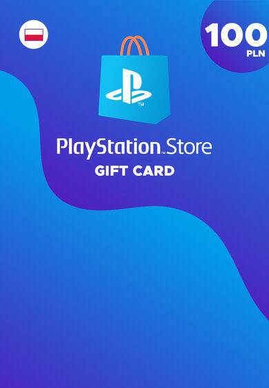 Sony Computer Entertainment Playstation Network Card 100 PLN (PL) PSN Key POLAND
