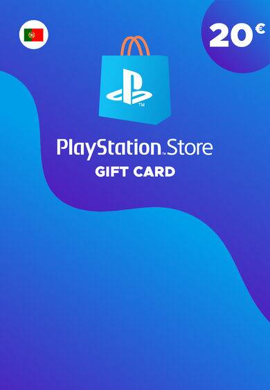 Sony Online Entertainment Playstation Network Card 20 EUR (PT) PSN Key PORTUGAL