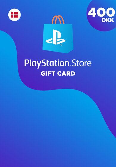 Sony Online Entertainment Playstation Network Card 400 DKK (DK) PSN Key DENMARK