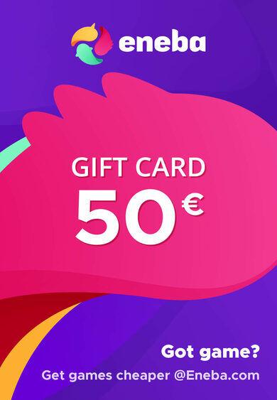 Eneba Gift Card 50 EUR GLOBAL
