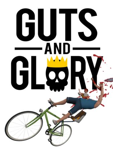 tinyBuild Games Guts and Glory Steam Key GLOBAL