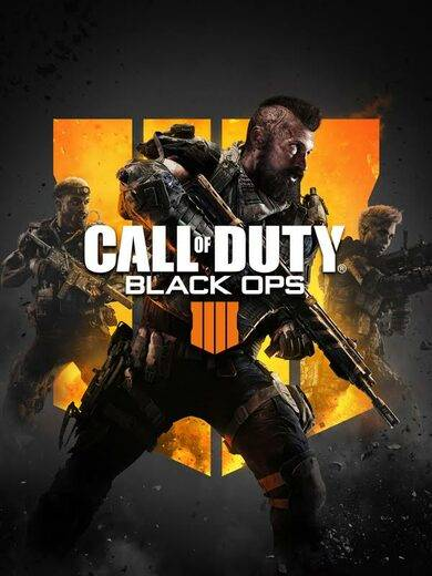 Activision Blizzard Call of Duty: Black Ops 4 Battle.net Key EUROPE