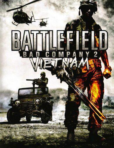 Electronic Arts Inc. Battlefield: Bad Company 2 - Vietnam Origin Key GLOBAL