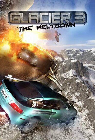 Fun Box Media Glacier 3: The Meltdown Steam Key GLOBAL
