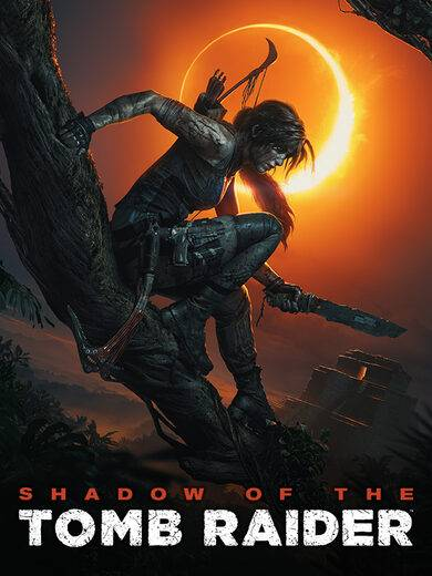 Square-Enix Shadow of the Tomb Raider Steam Key GLOBAL