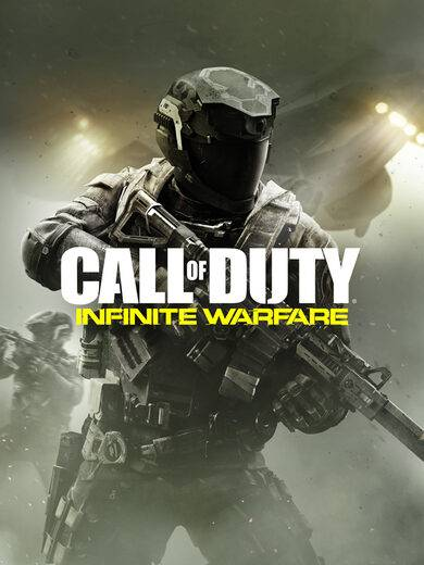 Activision Blizzard Call of Duty: Infinite Warfare Steam Key EUROPE