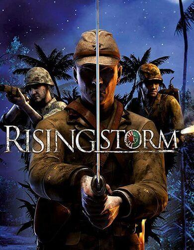 Tripwire Interactive Rising Storm (GOTY) Steam Key GLOBAL