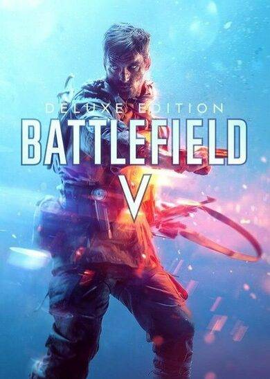 Electronic Arts Inc. Battlefield 5 Deluxe Edition (Xbox One) Xbox Live Key GLOBAL