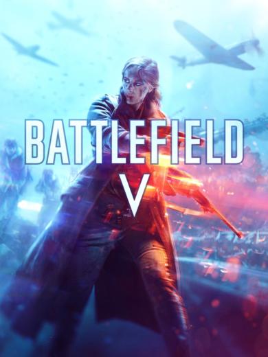 Electronic Arts Inc. Battlefield 5 (ENG/PL) Origin Key GLOBAL