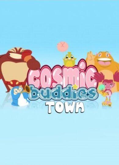 Fun Box Media Cosmic Buddies Town Steam Key GLOBAL