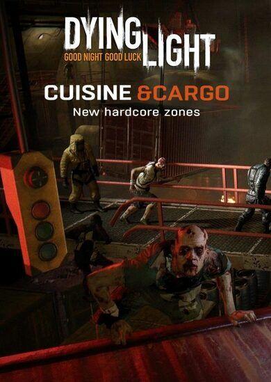 Warner Bros Interactive Entertainment Dying Light - Cuisine & Cargo (DLC) Steam Key GLOBAL