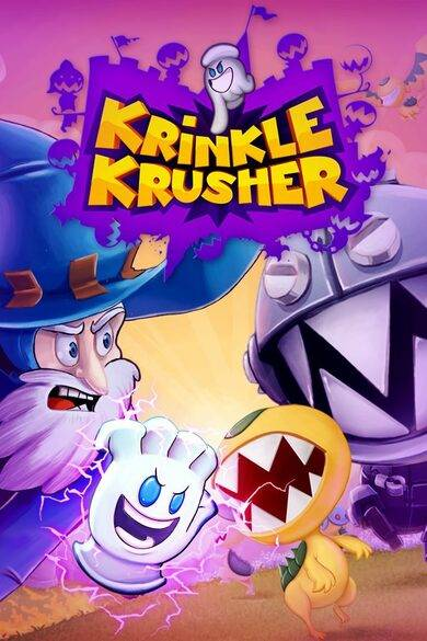 Fun Box Media Krinkle Krusher Steam Key GLOBAL