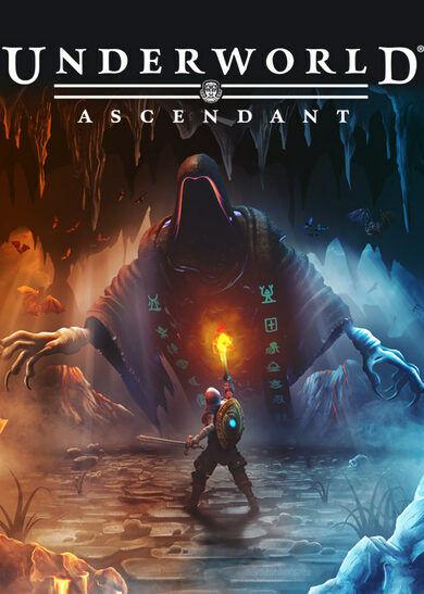 505 Games Underworld Ascendant Steam Key GLOBAL