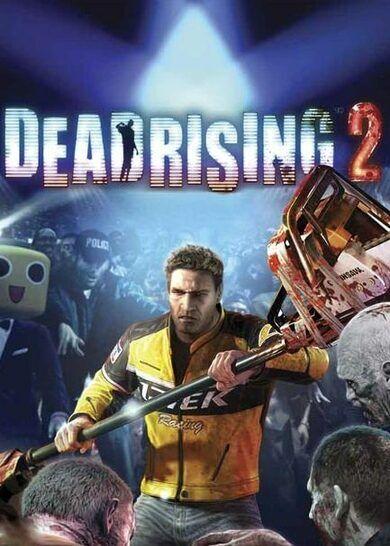 Capcom Dead Rising 2 Steam Key GLOBAL