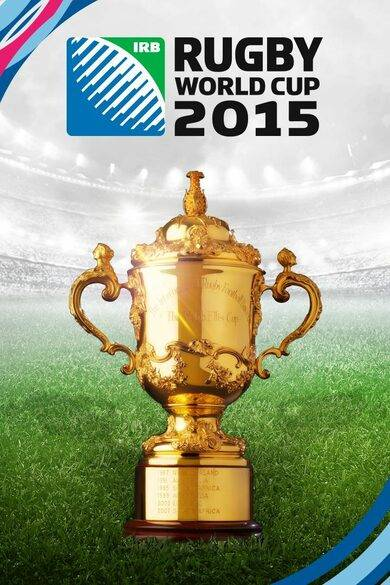 Bigben Interactive Rugby World Cup 2015 Steam Key GLOBAL