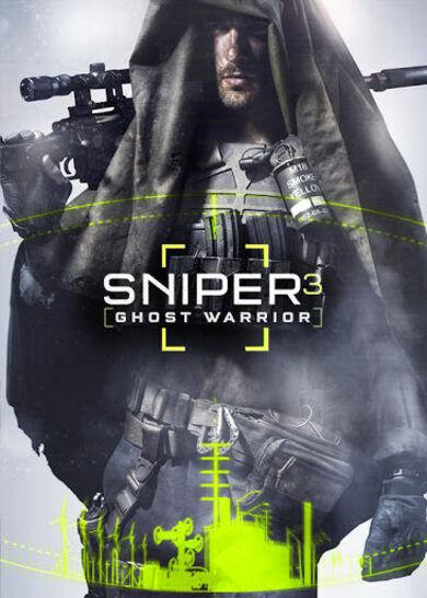 CI Games Sniper: Ghost Warrior 3 (Season Pass) Steam Key GLOBAL