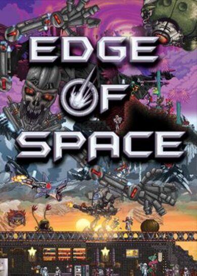 Reverb Publishing Edge of Space Steam Key GLOBAL