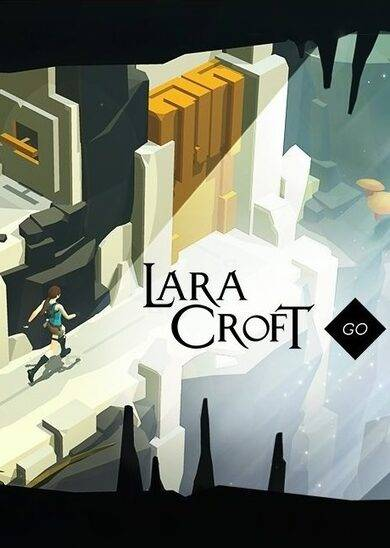 Square-Enix / Eidos Lara Croft GO Steam Key GLOBAL