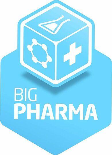 Positech Games Big Pharma Steam Key GLOBAL
