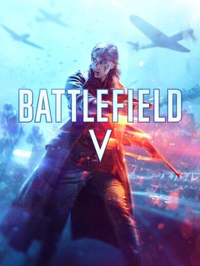 Electronic Arts Inc. Battlefield 5 Origin Key GLOBAL