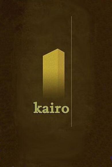 KISS Ltd. Kairo Steam Key EUROPE