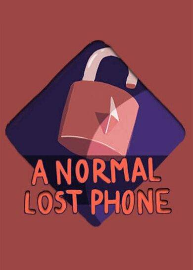 Playdius, Plug In Digital A Normal Lost Phone Steam Key EUROPE