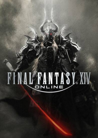 Square-Enix / Eidos Final Fantasy XIV (Complete Edition) Official website Key EUROPE