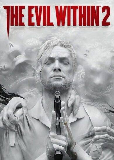 Bethesda Softworks The Evil Within 2 Last Chance Pack (DLC) Steam Key EUROPE