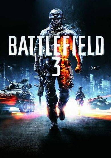 Electronic Arts Inc. Battlefield 3 (Limited Edition incl. Back to Karkand) Origin Key GLOBAL