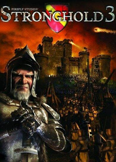 7Sixty Stronghold 3 (Gold Edition) Steam Key GLOBAL