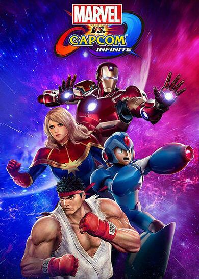 Capcom Marvel vs. Capcom Infinite Steam Key EMEA