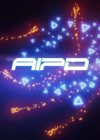 Mamor Games AIPD - Artificial Intelligence Police Department Steam Key GLOBAL