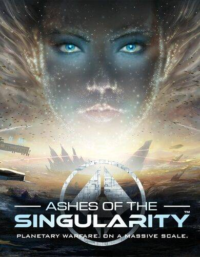 Stardock Entertainment Ashes of the Singularity Steam Key GLOBAL