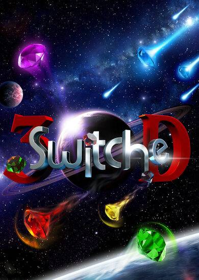 TopWare Interactive 3SwitcheD Steam Key GLOBAL