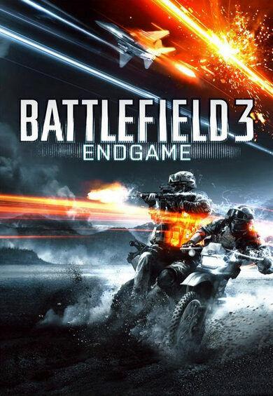 Electronic Arts Inc. Battlefield 3: End Game (DLC) Origin Key GLOBAL