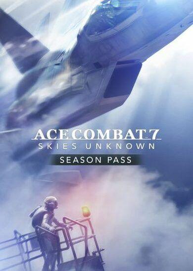 BANDAI NAMCO Entertainment Ace Combat 7: Skies Unknown - Season Pass (DLC) Steam Key GLOBAL