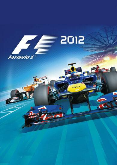 Codemasters Software F1 2012 Steam Key GLOBAL