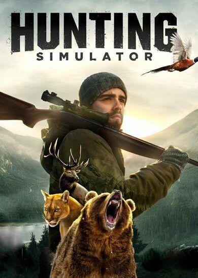 Bigben Interactive Hunting Simulator Steam Key GLOBAL