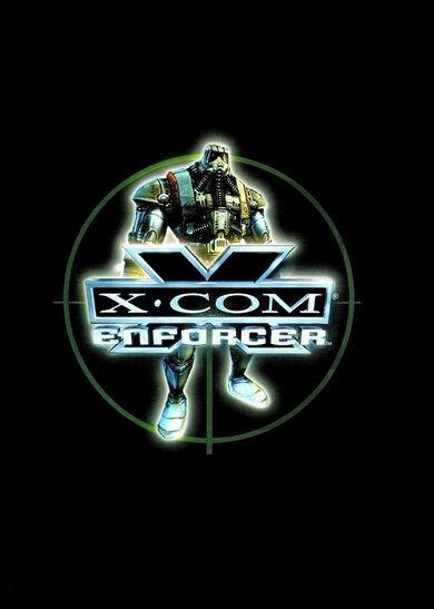 2K X-Com: Enforcer Steam Key EUROPE