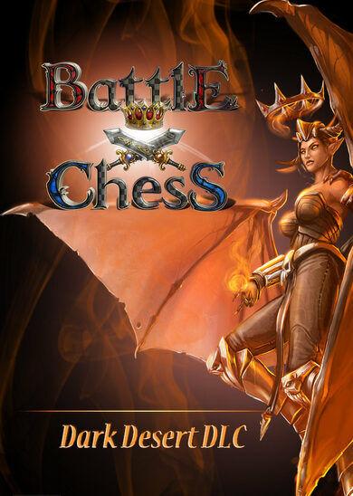 TopWare Interactive Battle vs Chess - Dark Desert DLC Steam Key GLOBAL