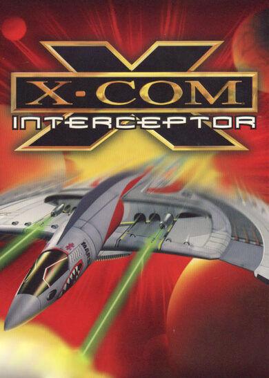 2K X-COM: Interceptor Steam Key EUROPE