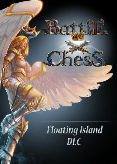 TopWare Interactive Battle vs Chess - Floating Island DLC Steam Key GLOBAL