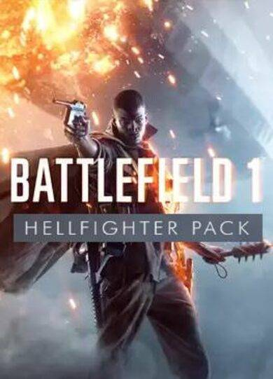 Electronic Arts Inc. Battlefield 1 - Hellfighter Pack (DLC) Origin Key GLOBAL