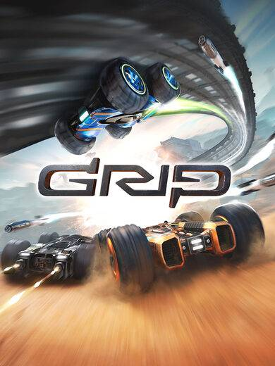Wired Productions GRIP (Incl. Early Access) Steam Key GLOBAL