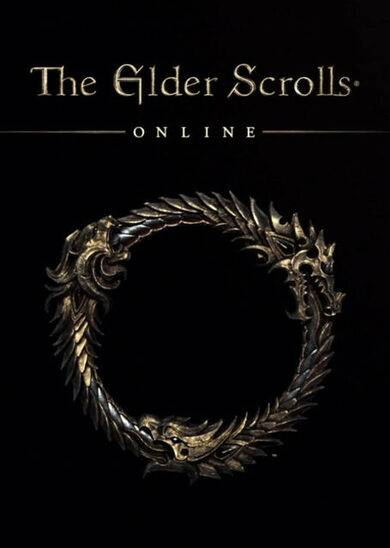 ZeniMax Online Studios The Elder Scrolls Online: Tamriel Unlimited Official website Key GLOBAL